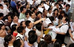 Singapore thừa nhân sự cấp cao