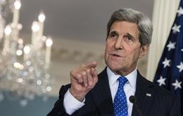 Mỹ kêu gọi các biện pháp mới chống IS