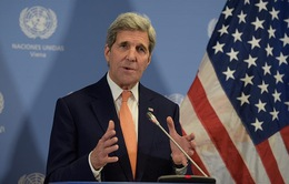 Mỹ - Nga đạt được thỏa thuận ngừng bắn tạm thời tại Syria