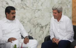 Venezuela mong muốn kỷ nguyên mới trong quan hệ với Mỹ