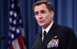 Mỹ từ chối điều kiện chấm dứt thử hạt nhân của Triều Tiên