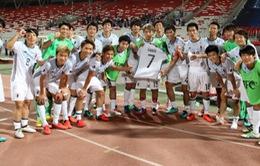 Chung kết U19 châu Á 2016: Nhật Bản khao khát chức vô địch lịch sử