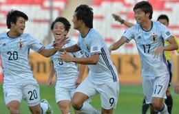 KT, U19 Việt Nam 0-3 U19 Nhật Bản: Không có bất ngờ!