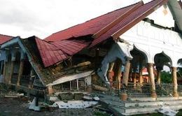 Indonesia: Nhiều khu vực bị tàn phá nặng nề sau trận động đất kinh hoàng