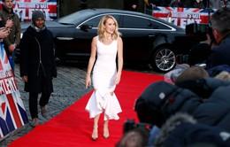 Nữ giám khảo Britain's Got Talent 2016 trẻ trung ở tuổi 44
