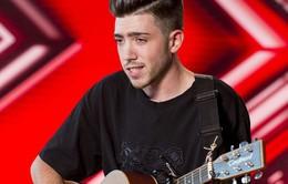 Những giọng ca truyền cảm hứng cho giám khảo The X-Factor 2016