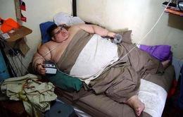 Cuộc sống khó khăn của người đàn ông nặng nhất thế giới