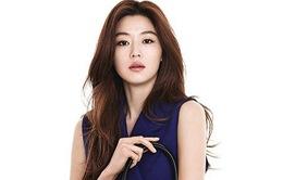 Jun Ji Hyun rục rịch công phá màn ảnh nhỏ