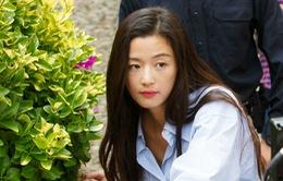 """Jun Ji Hyun lọt Top 10 diễn viên """"đỉnh"""" nhất xứ Hàn"""