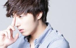 """Nam thần Jung Il Woo """"lấn sân"""" màn ảnh xứ Chùa Vàng"""
