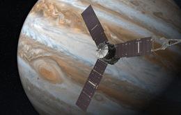 Tàu Juno vào quỹ đạo Sao Mộc - kỳ tích phi thường nhất của NASA