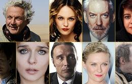 LHP Cannes 2016 công bố Ban giám khảo: Tôn vinh nữ quyền