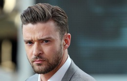 Justin Timberlake phát hành single mới