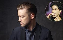 Prince qua đời, Justin Timberlake sốc