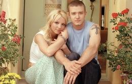 Justin Timblaker sẵn sàng hợp tác với tình cũ Britney Spears