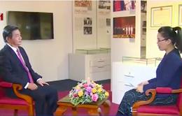 Bộ trưởng Bùi Quang Vinh: 600.000 doanh nghiệp là chưa nhiều