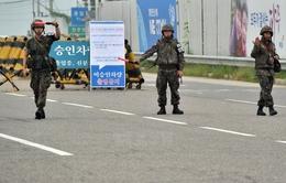 Hàn Quốc công bố các biện pháp trừng phạt Triều Tiên