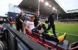 Tottenham bất ngờ nhận tin vui từ Harry Kane
