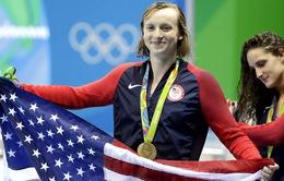 Thành tích ấn tượng của các VĐV nữ ở Đoàn thể thao Mỹ