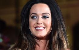 Katy Perry ra mắt ca khúc cho Olympic 2016