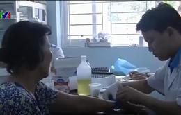 Hỗ trợ chăm sóc sức khỏe cho người dân ở gần bãi rác