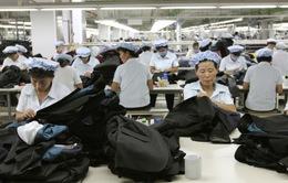 Sản xuất tại Kaesong lần đầu tiên vượt ngưỡng 500 triệu USD