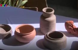 Kết quả khai quật thăm dò khảo cổ học trung tâm Hoàng Thành 2016