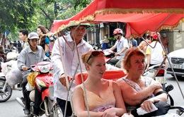 """70% khách du lịch quốc tế đến Việt Nam """"một đi không trở lại"""""""
