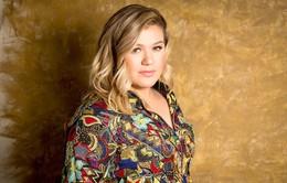 Kelly Clarkson từng chật vật trong một thời gian dài