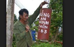 Lâm Đồng: Tiếng kẻng an ninh giúp giảm tình trạng trộm cà phê