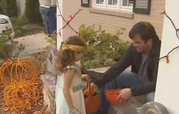 Đảm bảo an toàn cho trẻ em đi xin kẹo ngày Halloween với NextDoor