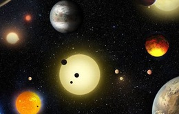 NASA công bố những tiết lộ mới về sự sống ngoài Trái Đất
