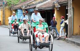 Lượng khách du lịch dịp Tết Bính Thân tăng 30% so với dịp Tết Ất Mùi