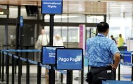 Hawaiian Airlines thắng kiện, được phép cân hành khách đi máy bay