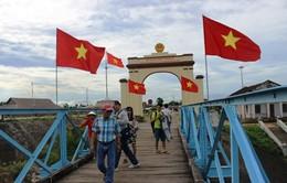 Du lịch Việt Nam vượt mốc 9 triệu lượt khách quốc tế
