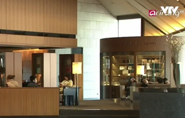Xu hướng kinh doanh mới tại các khách sạn 5 sao ở Hàn Quốc