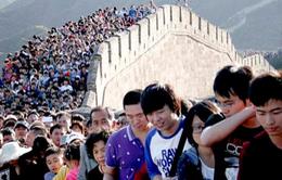 """Khách du lịch Trung Quốc có thể tạo ra cơ hội """"vàng"""" nếu biết khai thác"""
