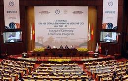 Nhìn lại hoạt động đối ngoại của Quốc hội trong IPU