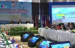 Khai mạc Hội nghị quốc tế chống khủng bố tại Indonesia