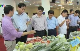 Khai mạc Tuần lễ nhận diện nông sản thực phẩm an toàn Việt tại Hà Nội