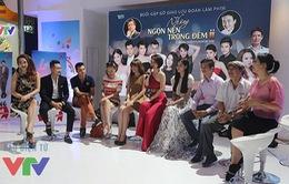 Hỏi và đáp VTV News: Phim truyền hình Việt đặc sắc trên sóng VTV