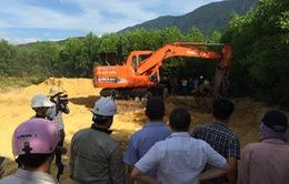 Xử lý trách nhiệm liên quan đến vụ chôn lấp rác thải của Formosa