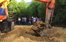 Đã có kết quả phân tích ban đầu mẫu bùn thải của Formosa