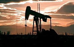Chính phủ Anh bật đèn xanh cho khai thác dầu đá phiến