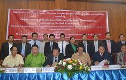 Lào cấp phép đầu tư cho doanh nghiệp khai thác than của Việt Nam