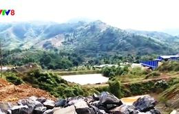 Hệ lụy từ việc khai thác vàng sa khoáng tại Quảng Trị