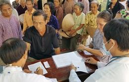95% người cao tuổi Việt có sức khỏe trung bình hoặc kém