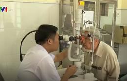 Việt Nam hưởng ứng Ngày thị giác thế giới