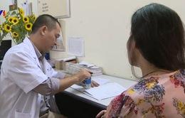 Nhiều người nhiễm HIV chưa có bảo hiểm y tế