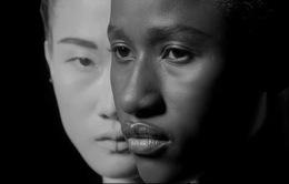 Kha Mỹ Vân xuất hiện ấn tượng trong trailer quảng bá America's Next Top Model